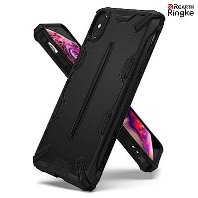 【Ringke】iPhone Xs Max [Dual X] 雙層背蓋防撞手機殼
