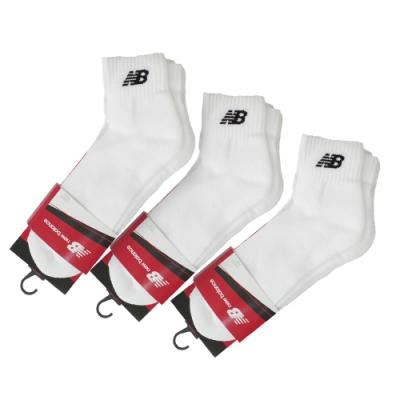 NEW BALANCE 短襪 Ankle Socks 9 Pairs 1 Pack 紐巴倫(7831810280_3)