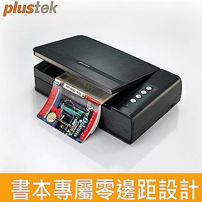 OpticBook 4800 專業進階書本掃描器