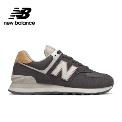 【New Balance】復古鞋_女性_鐵灰_WL574SYP-B