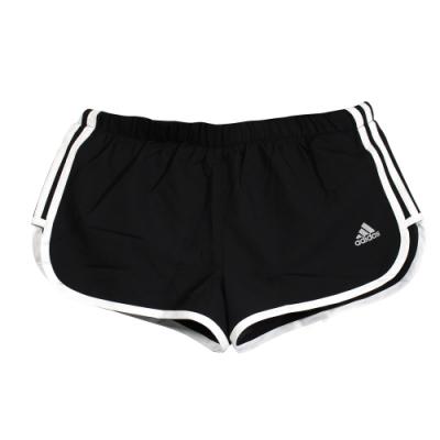 【時時樂限定】ADIDAS 女 M20 SHORT W 運動短褲