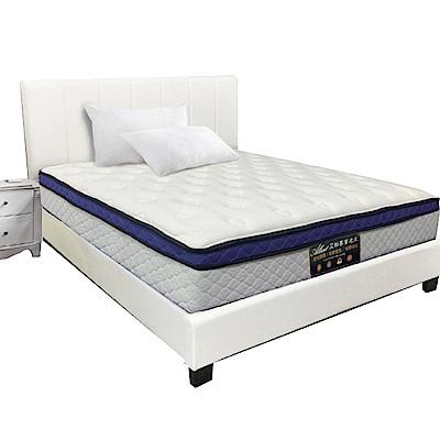 Albert艾柏正三線天絲涼爽3D透氣3.5尺單人獨立筒床墊-105x188x29cm免組