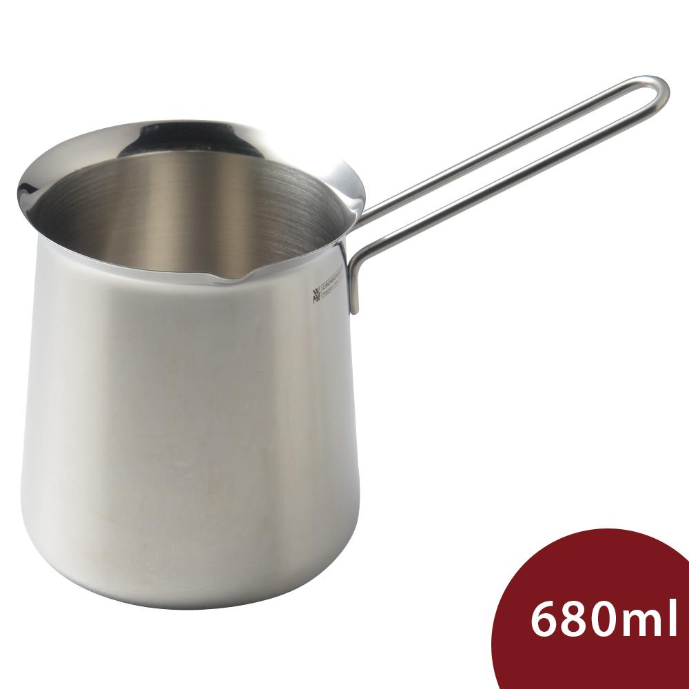 WMF 不鏽鋼牛奶壺 9.5cm 680ml