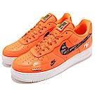 Nike 休閒鞋 Air Force 1 男女鞋