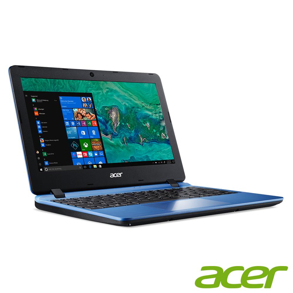 Acer A111-31-C3M0 11.6吋筆電(N4000/4G/64G/O365/時時樂