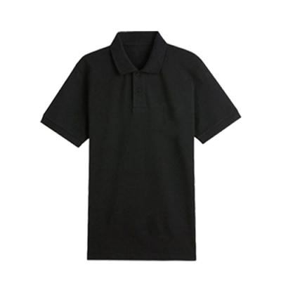 男人幫大尺碼 P0054網眼加純色素面POLO衫 PK網眼加大不加錢
