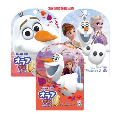 味覺糖 冰雪奇緣軟糖(30g)