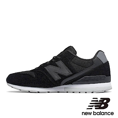 New Balance 復古鞋 MRL996JN 中性 黑