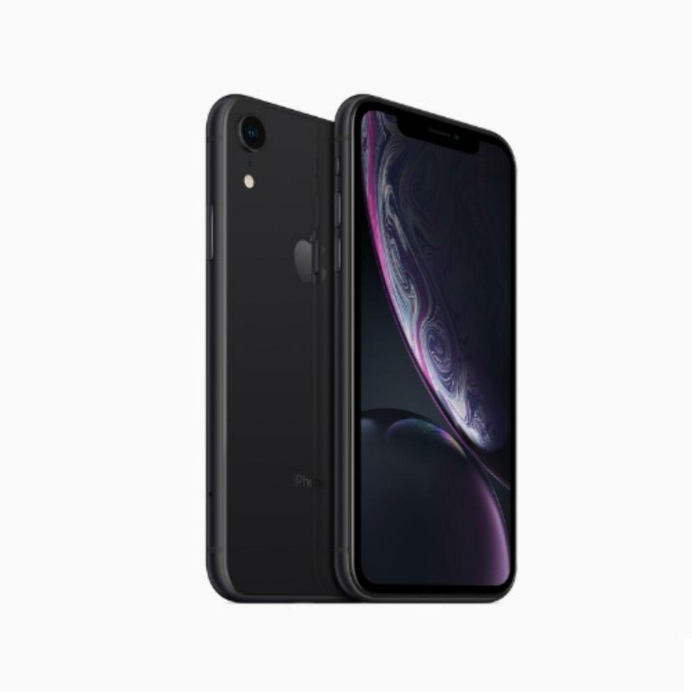 [時時樂限定] AppleiPhone XR 64G 智慧型手機-黑色