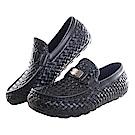 成人男款仿帆船鞋塑料輕便鞋 sd8017 魔法Baby