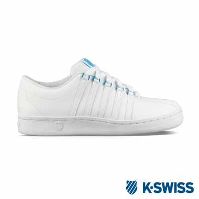 K-SWISS Classic 88 Heritage休閒運動鞋-男-白/藍
