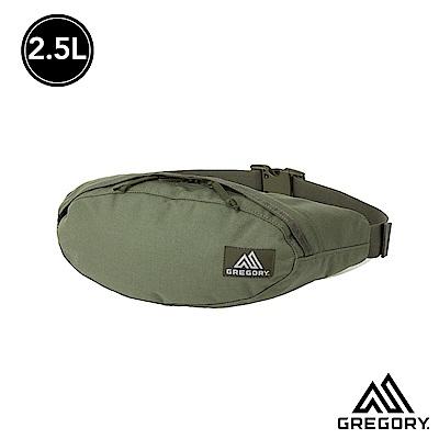 Gregory 2.5L TAIL RUNNER 腰包 軍綠