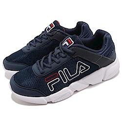 Fila 休閒鞋 J526S 低筒 運動 男鞋