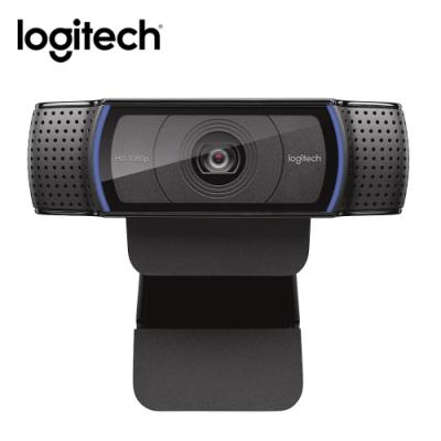 羅技 C920e 網路攝影機