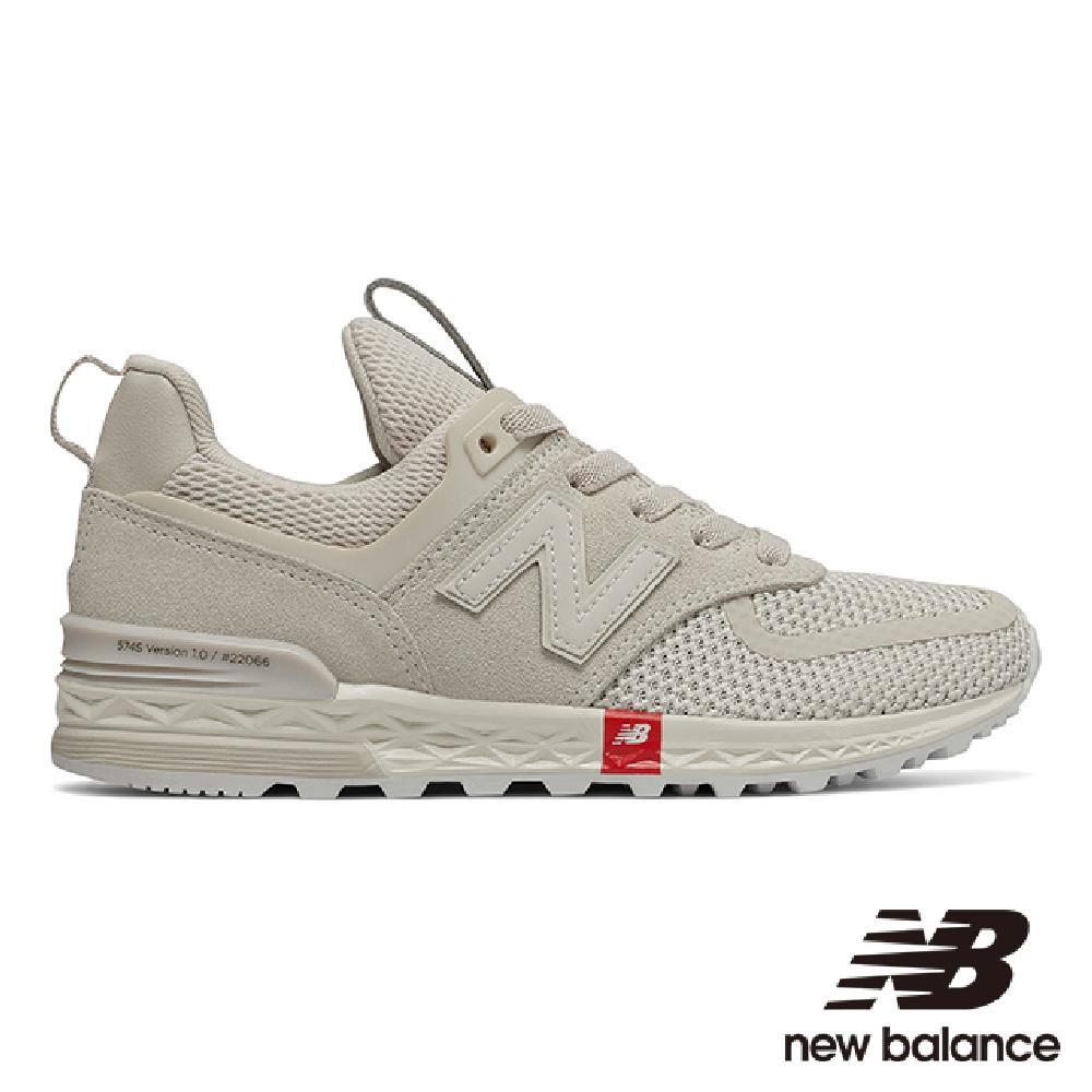 New Balance 童鞋 PH574MN-W 灰色