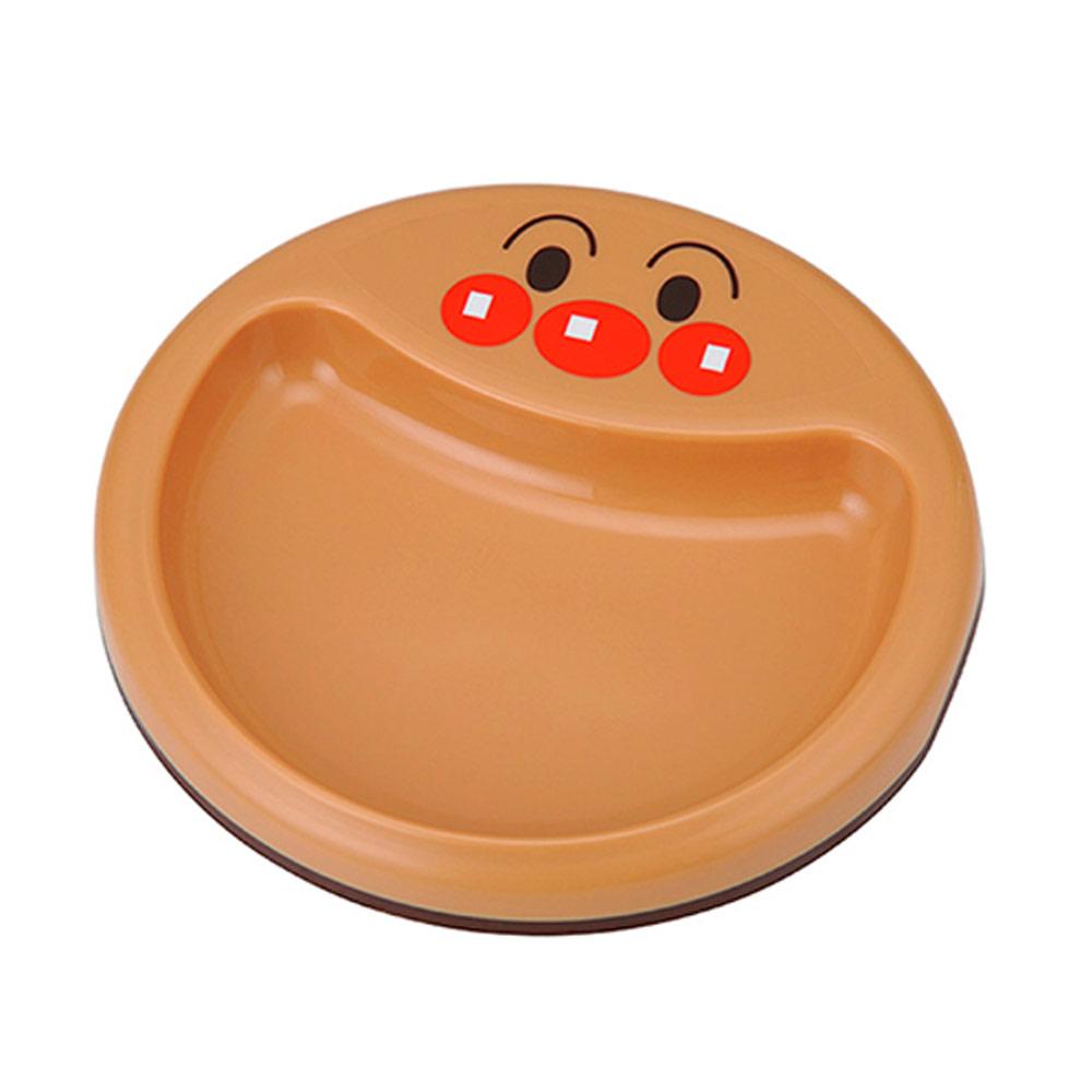 ANPANMAN 麵包超人-AN麵包超人止滑餐盤
