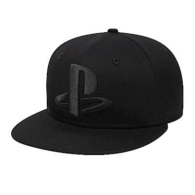 PlayStation 經典Logo帽