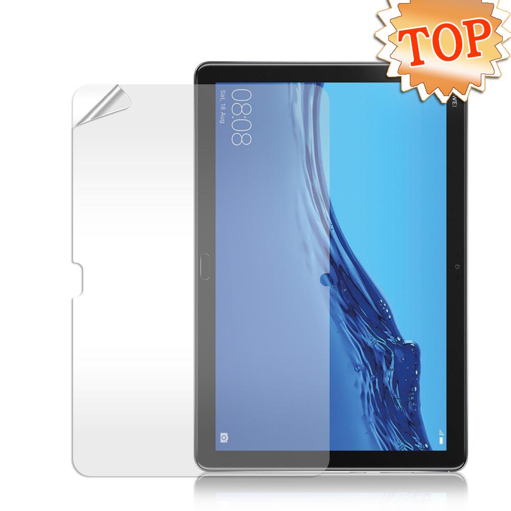 Huawei MediaPad M5 lite 10.1吋 高透光亮面耐磨保護貼 保護膜