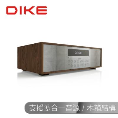 福利品 DIKE HI-FI級藍牙床頭音響 DS601