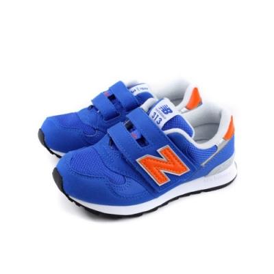 New Balance 復古鞋嬰幼童休閒鞋-IO313RB-W