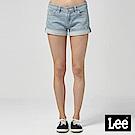 Lee 牛仔短褲/DC
