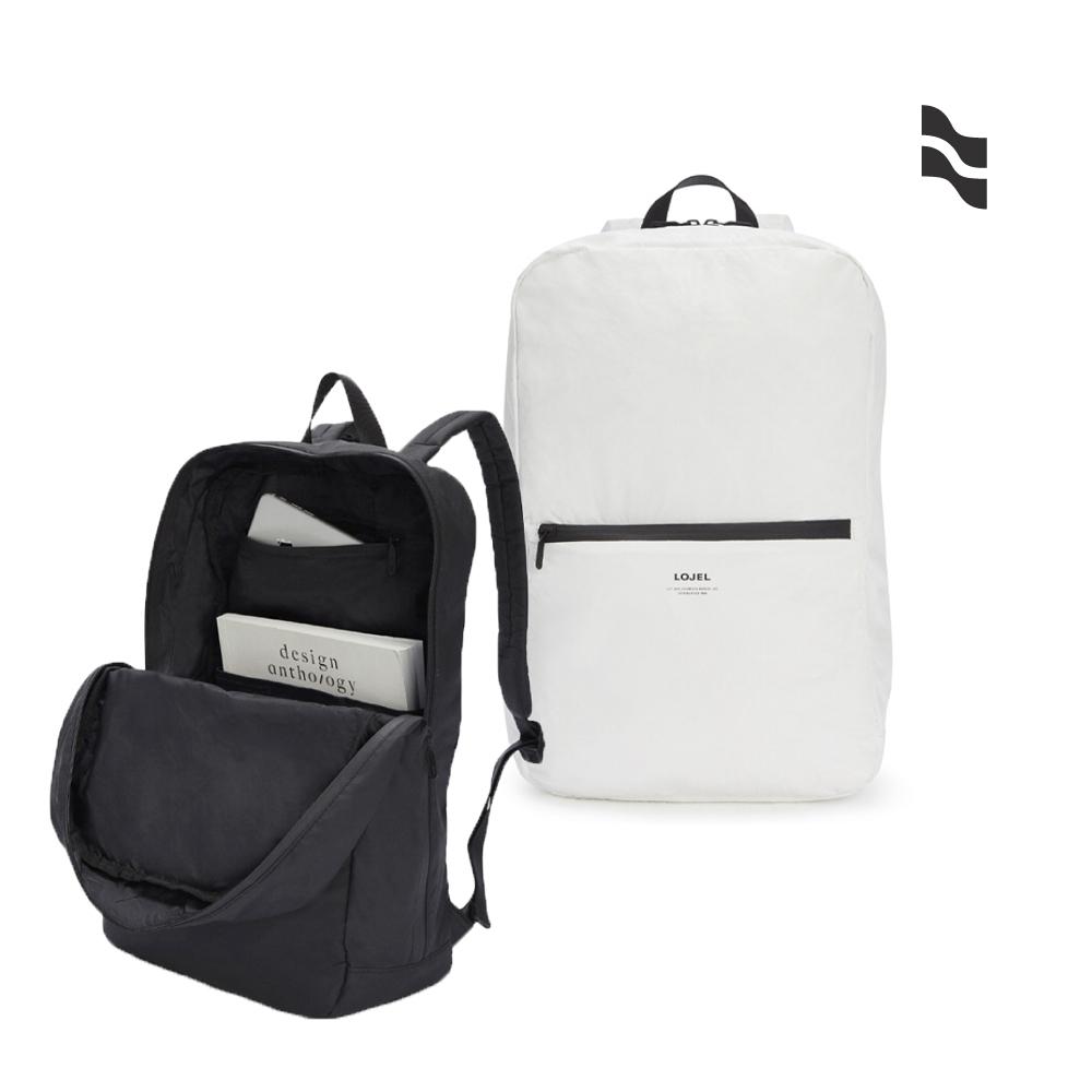 LOJEL SLASH 摺疊後背包 輕盈 防撥水 旅行袋 旅行包 摺疊包