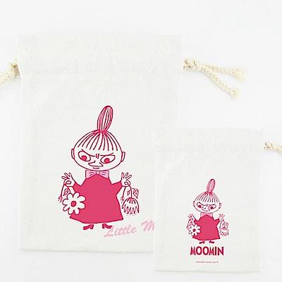 Moomin 07 Little My(束口袋-大)