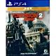 湯姆克蘭西:全境封鎖 2 黃金版 The Division 2 - PS4 中英文亞版 product thumbnail 2