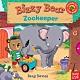 Bizzy Bear:Zookeeper 動物管理員熊熊新奇操作書(美國版) product thumbnail 1