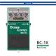 BOSS BC-1X 貝斯壓縮效果器 product thumbnail 1