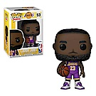 Funko POP NBA 大頭公仔 湖人隊 LeBron James
