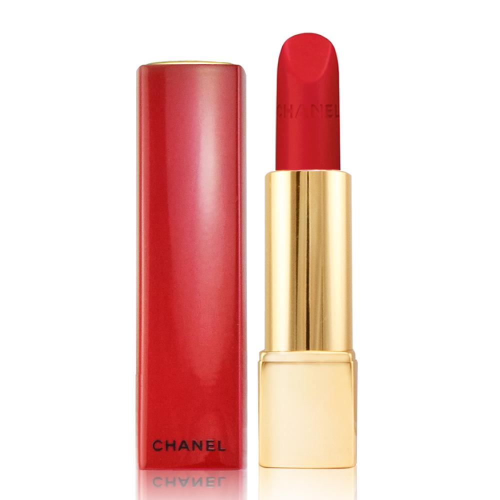 new product 4b94e 30a78 CHANEL香奈兒 超炫耀的唇膏#N°5 3.5g 紅色限定版 | 歐美品牌 | Yahoo奇摩購物中心