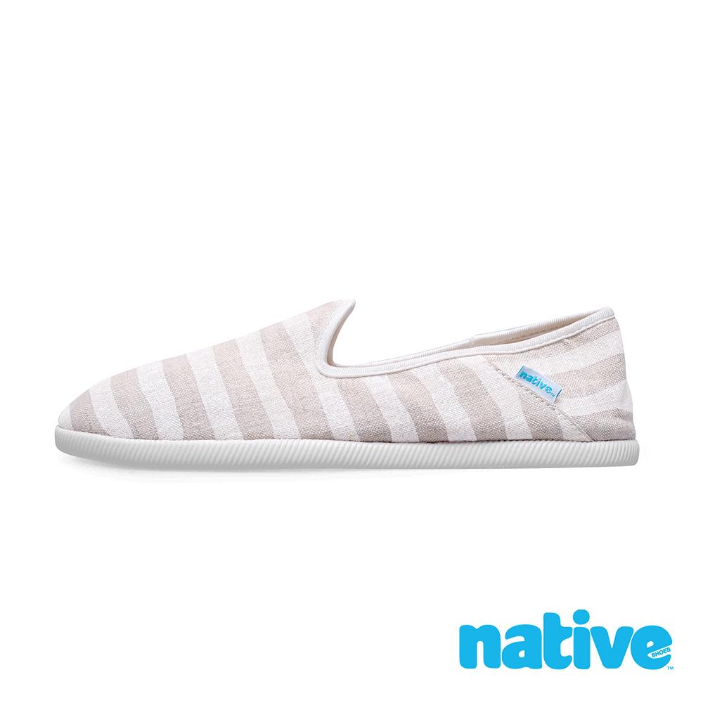 native TOFINO 男/女鞋-條紋米