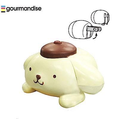 日本 布丁狗 立體造型 AC轉USB 充電器
