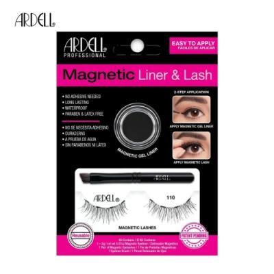 ARDELL磁吸式眼線假睫毛組 【110】丰靡美姬經典款