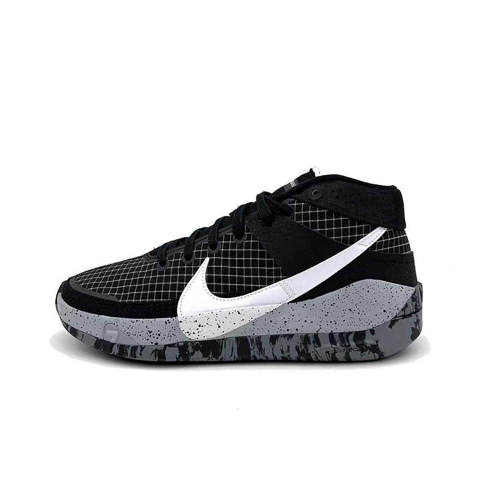 Nike KD13 EP 男籃球鞋-黑-CI9949004