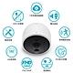 SpotCam Solo 2 全無線FHD 1080P 超廣角180度 雲端WiFi攝影機(IP CAM 監視器) product thumbnail 1