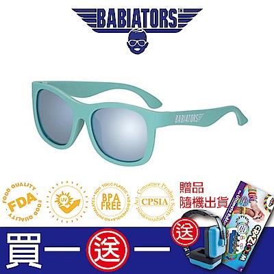 【美國Babiators】航海員系列嬰幼兒太陽眼鏡-衝浪高手 (偏光鏡片)0-10歲