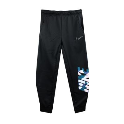 NIKE 男 THRMA PANT TAPER DZL 運動棉長褲