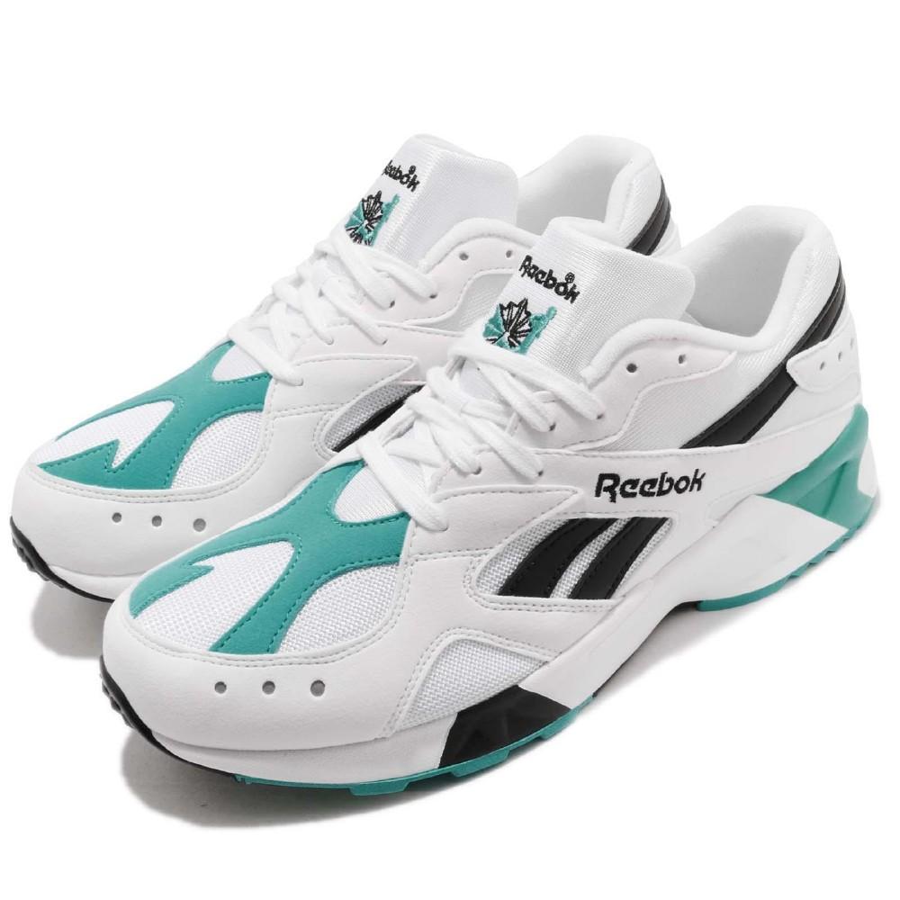 Reebok 休閒鞋 AZTREK 運動 男鞋