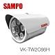 聲寶日夜兩用紅外線30M攝影機 (VK-TW2C66H ) product thumbnail 1