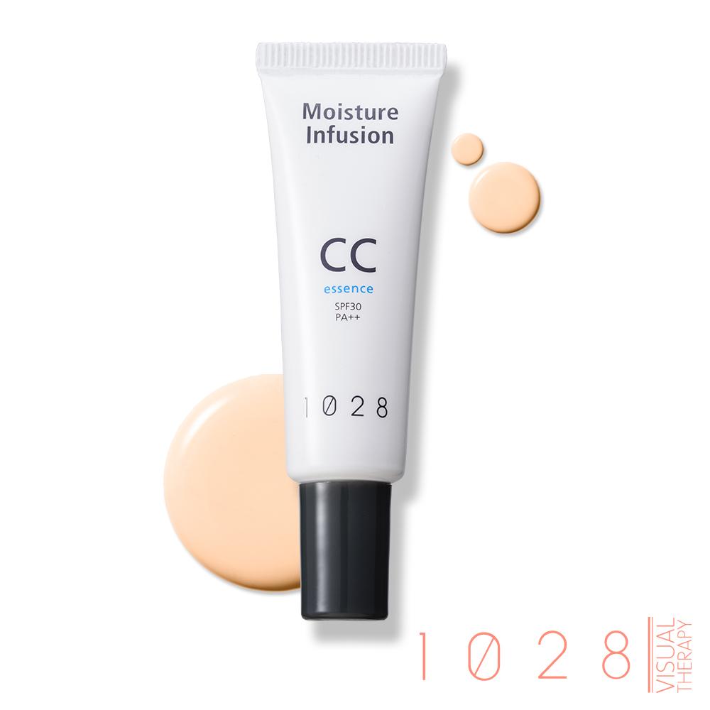 1028 全效保濕CC精華霜SPF30 PA++ (01 明亮膚) 10ml