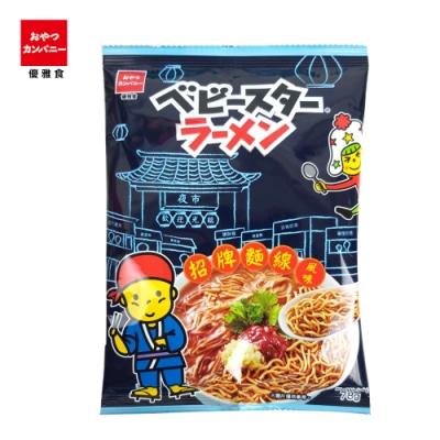 OYATSU優雅食 點心餅-招牌麵線風味(78g)