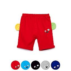 WHY AND 1/2 mini 普普熊棉質短褲 1Y~4Y 多色可選