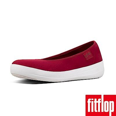 FitFlop NEOFLEX NEOPRENE BALLERINAS -紅