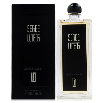 Serge Lutens 蘆丹氏 Un bois vanille 香子蘭木淡香精 50ml