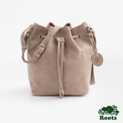 配件Roots-布魯克水桶包-棕色
