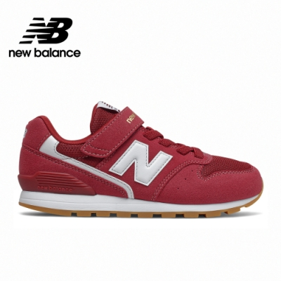 [New Balance]童鞋_中性_紅色_YV996CPH-W楦