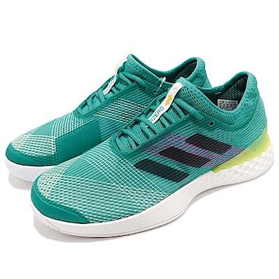adidas Adizero Ubersonic 男鞋