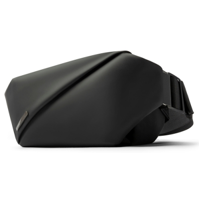 NIID x Urbanature RADIANT R0 多機能胸包(黑) – NIDUBNR0BK